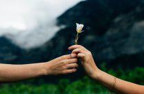 Стих о любви к женщине «Праздник Николая Чудотворца»
