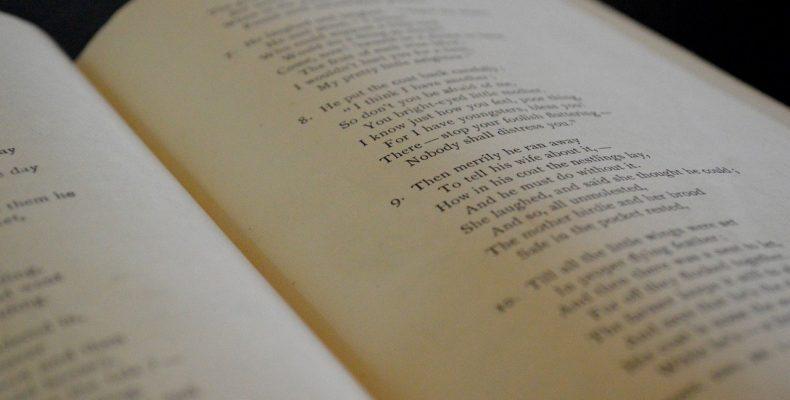 Где можно продать стихи собственного сочинения — 13 распространенных точек сбыта