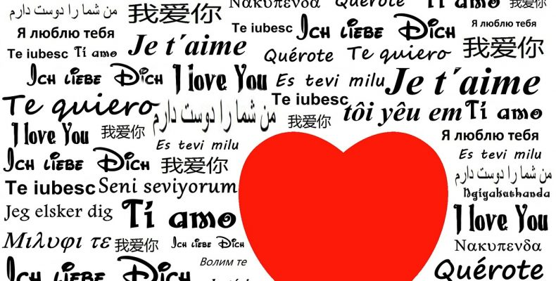 Поздравление на всех языках мира 25